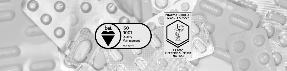 Medical packaging accreditatons